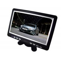 Touch Screen Digital Video LCD TV Monitor with PAL, NTSC, SECAM, PAL-M / N
