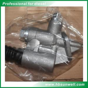 China Multi Size Diesel Fuel Feed Pump For Dongfeng Cummins 6CT 1106M-010 on sale