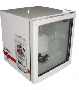 China 50L mini cooler, Display Fridges on sale