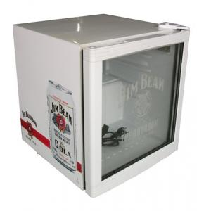 China 50L mini cooler, Display Fridges on sale