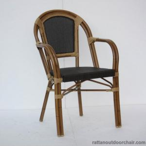 China LJC034 French modern cafe bistro chairs on sale