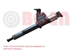 China Original Denso Diesel Fuel Injectors Common Rail Injector 095000-8871 For Howo Vg1038080007 on sale