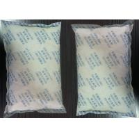Custom Silica Gel Pouches , Small Desiccant Packs Stable Chemical Properties