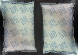 China Custom Silica Gel Pouches , Small Desiccant Packs Stable Chemical Properties on sale