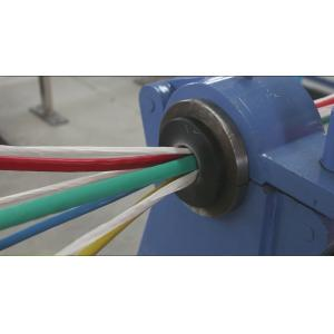 China Wire Cable Strander Laying up machine CLY1250 1600 XLPE power cable armed wire on sale