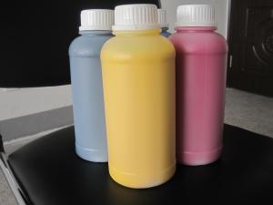 China Epson UV Ink on sale