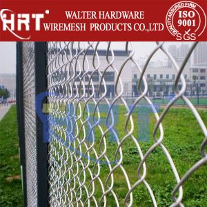 China Lowes Chain Link Fences Prices on sale