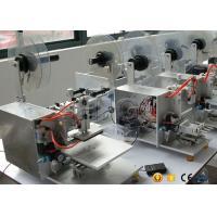 China 正方形の箱のための卓上SUS304鋼鉄半自動ラベルのアプリケーター機械 on sale