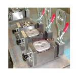 Los componentes de comprobación automotrices del accesorio de la soldadura de los accesorios para estampador auto del metal troquel