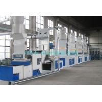 China 機械をリサイクルする機械織物をリサイクルするNSX-FS500無駄の綿 on sale