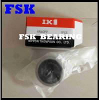 Bolt Type KR40PP , KR62PP Cam Follower Bearing Track Roller Bearing For Printing Machine