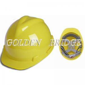China V type security protection work helmet on sale