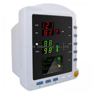 China Portable Hospital Patient Monitoring Equipment Easy Operation High Performance on sale