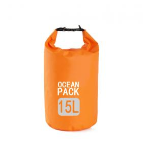 China Colorful waterproof Dry Bag for Kayaking,Rafting, Boating, Hiking and Fishing on sale