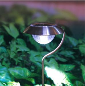 Quality Stainless Steel Solar Lawn Lighting,garden Light,outdoor Mini Garden  Lamp For Sale ...
