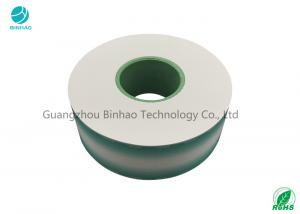 China Highly Porous Plug Wrap Tipping paper With The Filter Tip On Cigarette on sale