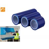 Self Adhesive Protection Film For Granite Marble Counters Leave No Residue