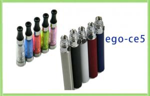 China No Flame EGO CE5 E-Cigarette , Colorful Innokin LCD Electronic Cigarette on sale