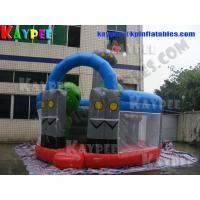 Alien Combo inflatable jumper bouncy castsle Inflatable Bouncer Castle KBO134
