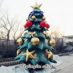 Large Outdoor Decor Inflatable Christmas Tree for Xmas Decoration