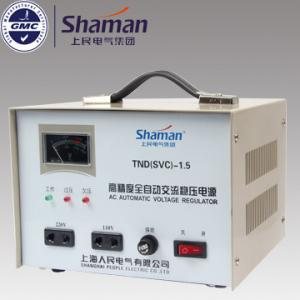 China 2015 high quality 2 KVA SVC(TND) Automatic Voltage stabilizer on sale