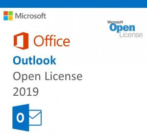 China Automatic Saving Microsoft Office 2019 Product Key Outlook Open License MS-O-O-OL-2019 on sale