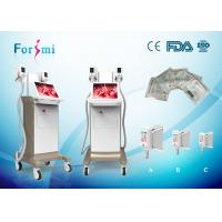 Ultra-low temperature High Quality Newest Fda Approval Comfortable Cryolipolysis Slimming Machine For Sell