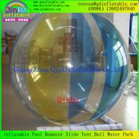 Best Selling High Quality PVC Water Walking Balls For Adults And Kids Water Park Toys
