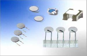 China Positive Temperature Coefficient Thermistor For Telecom Over-current Protection on sale