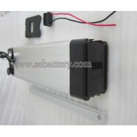 China Lithium ion battery 36v 10ah on sale