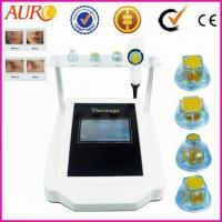 2014 Newest home & salon use fractional rf microneedle thermagicc machine Au-68