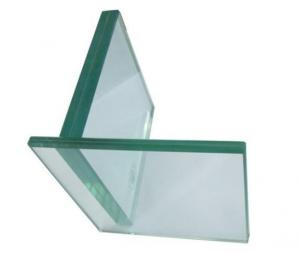 China China quality safety glass,tempered Laminated Glass with all color PVB on sale
