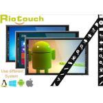 Riotouch 50、55、65、70、84 10中国からのユーザー4K LEDのタッチ画面のモニター