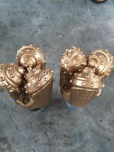 China Oil Well Drilling Hard Rock Drill Bits Customized All Size For Drilling Equipment on sale