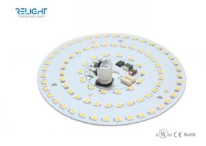 China 14W SAMSUNG 5630 SMD LED Module , customized high power led module circuit board on sale
