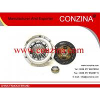 China DWK-027 clutch kit for daewoo lanos auto parts high quality from china on sale