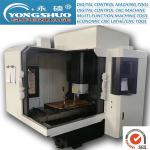 900*700mm Vertical CNC Engraving & Milling Machine CNC Lathe CNC Engraving and Cutting Tool
