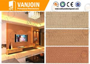 Interior Exterior Wall Decoration Stone Tiles Mcm Modify Clay