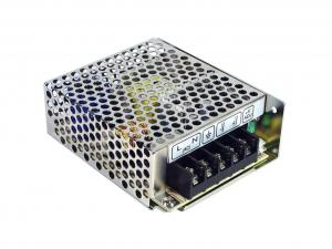 China MEAN WELL original NES-25-12 12V 2.1A meanwell NES-25 12V 25.2W Single Output Switching Power Supply supplier