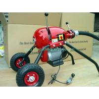 China Pipe Cleaning Machine MTC-200B on sale