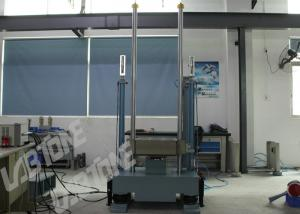 China Acceleration Mechanical Shock Test Machine For Laboratory Testing Meet Industrial Standard on sale