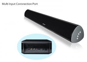 China 3D Stereo Digital Bluetooth Soundbar Speakers Support PC Phone Music Devices on sale