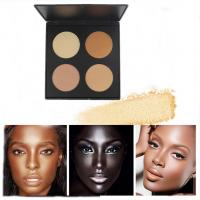 Waterproof Face Makeup Highlighter Products Shimmer Highlighter Powder