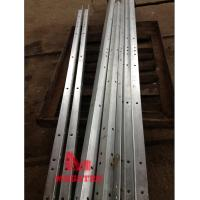 China steel cross arm on sale