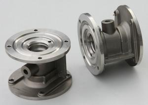China Aluminium Squeeze  High Pressure Die Casting Customized For Agricultural on sale