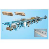 3/5/7-layer Corrugated Cardboard Production Line, Corrugated Cardboard Making Machine