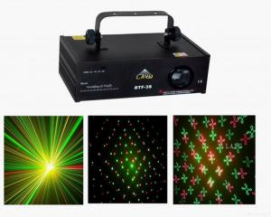 China 210mw Rg Beam & Firefly & Twinkling Laser on sale