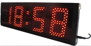 China 7 segment led display digital timer on sale