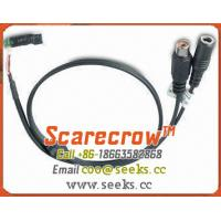 Scarecrow™ Minimicrophone Mini hidden type microphone