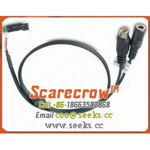 China Scarecrow™ Minimicrophone Mini hidden type microphone on sale